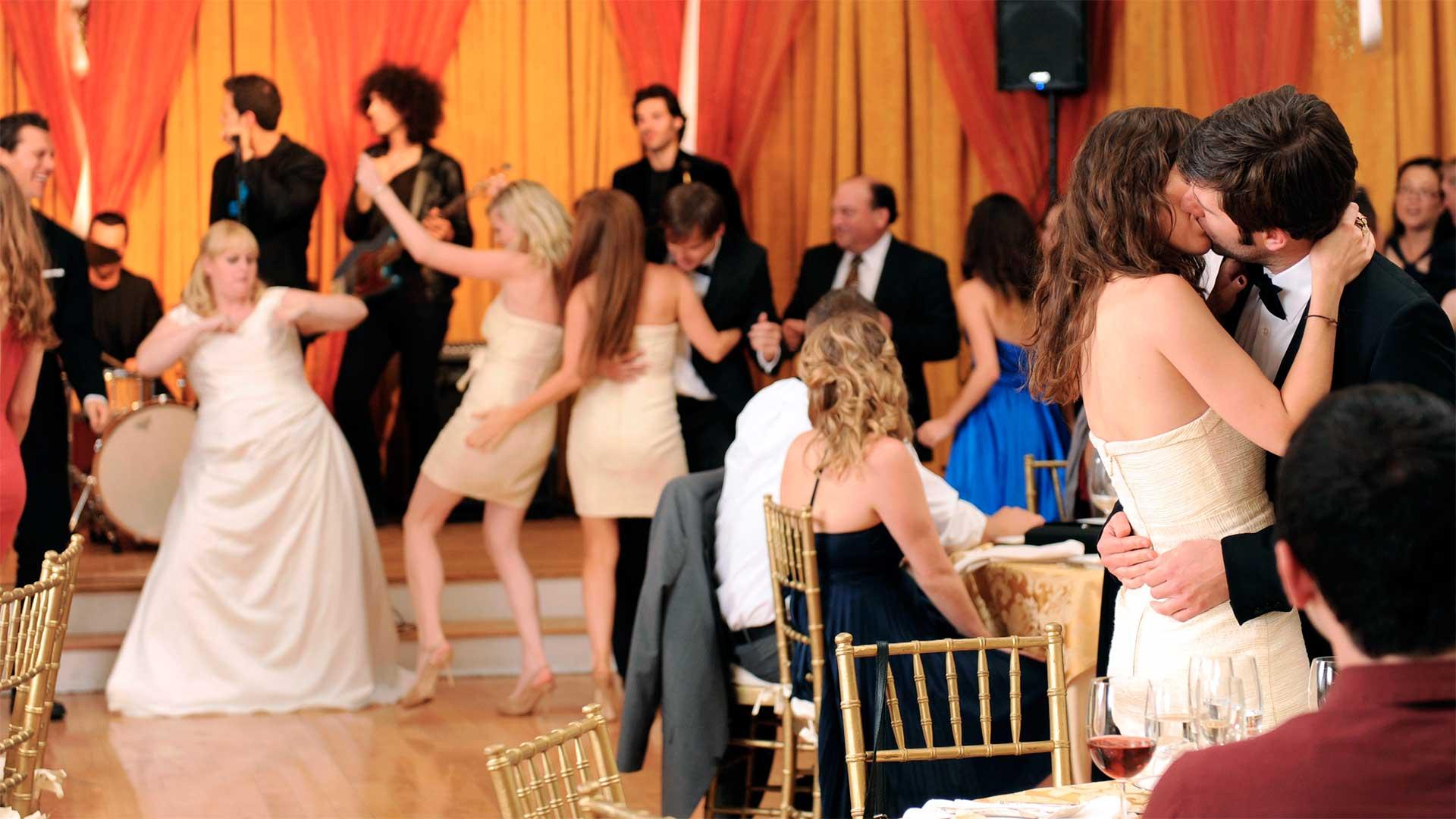 Events & Weddings Restaurante Zurekin